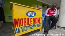 Afrika | Mobile money
