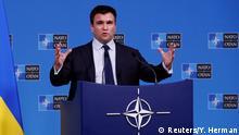 NATO Gipfel Brüssel