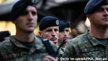 Kosovo Security Forces KSF