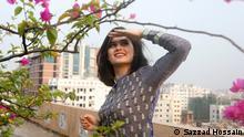Miss Bangladesch - Jannatul Ferdous Oishee