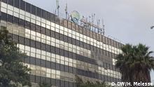 Äthiopien Addis Abeba | Ethio Telecom building