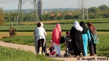 Deutschland Migration l Familienzusammenführung