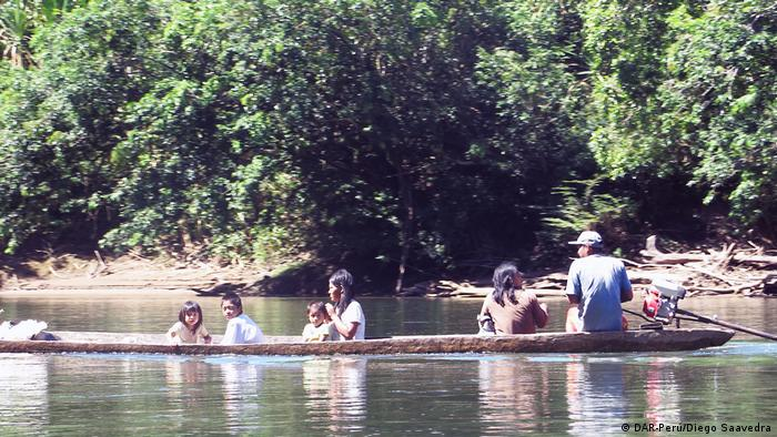 La zona, con las mayores reservas de hidrocarburos del país, cuenta con unos 12 mil habitantes, la mayoría indígenas.