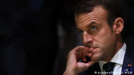 """Νέες εντάσεις στη Γαλλία, """"τρίζει"""" η καρέκλα του πρωθυπουργού Φιλίπ"""