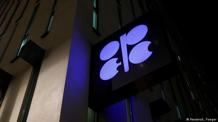 Österreich OPEC Hauptquartier in Wien
