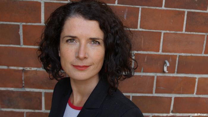 Karin Beese klimaneutral leben in Berlin