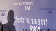 Deutschland Symbolbild BKA
