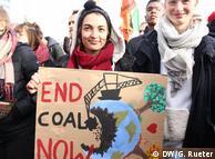 Deutschland fällt beim Klimaschutz weit zurück