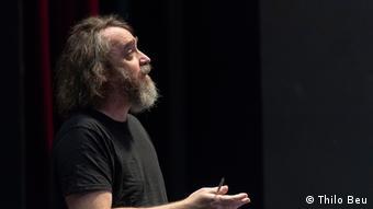 Diretor Jürgen R. Weber