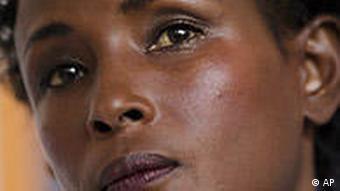 Deutschland Film Premiere Genitalverstümmelung Waris Dirie