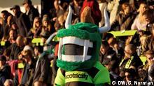 Forest Green Rovers - der grünste Fußballclub der Welt