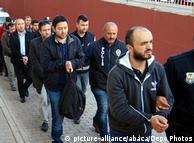 Bericht: Türkei foltert Gülen-Anhänger in Geheim-Gefängnissen
