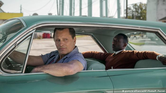 Golden Globes Nominierung - Best Motion Picture – Comedy: Green Book (picture-alliance/AP Photo/P. Perret)