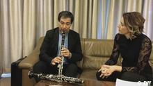 DW Videostill Musica Maestra