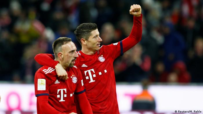 Champions League: Bayern need Ajax victory to restore normality