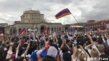 Iriwan Armenien Maria Karpetjan