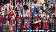 USA Atlanta United gewinnt den MLS Cup (picture-alliance/ZUMAPRESS/M. Smith)