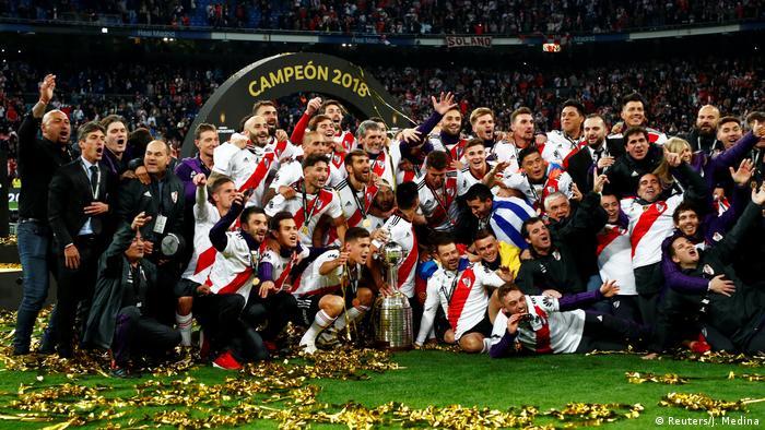 Image result for copa libertadores 2018