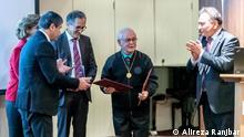 Köln Nasser Masoudi AIA Auszeichnung