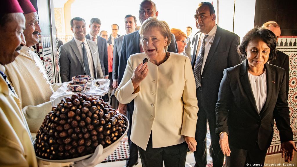تحليل: فجوة في العلاقات بين مغرب محمد السادس وألمانيا ميركل | سياسة واقتصاد  | تحليلات معمقة بمنظور أوسع من DW | DW | 04.03.2021