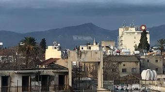 Λευκωσία, η τελευταία διαιρεμένη πρωτεύουσα της Ευρώπης