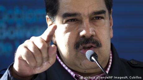 Група Ліми закликає Мадуро не вступати на посаду президента Венесуели