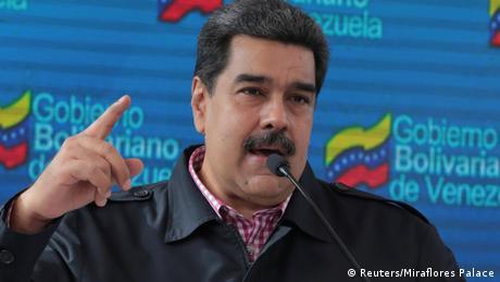 Парламент Венесуели не визнає другий термін Ніколаса Мадуро