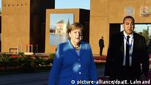 10.12.2018, Marokko, Marrakesch: Chancellor of Germany Angela Merkel pictured during the global compact on migration conference, organised by the United Nations (UN), in Marrakesh, Morocco, Monday 10 December 2018. The Compact is the first intergovernmentally negotiated agreement to cover all dimensions of international migration. There was a political crisis in Belgium because of that pact, the Flemish nationalist members of the government resigned and the Prime Minister received the back up of the parliament to sign the pact. BELGA PHOTO ERIC LALMAND Foto: Eric Lalmand/BELGA/dpa |