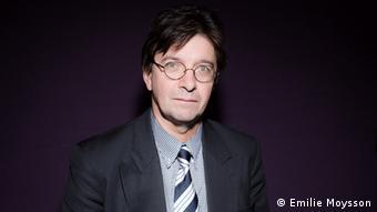 Politikwissenschaftler Hans Stark