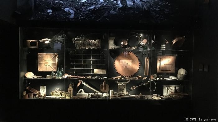 Gulag-Museum in Moskau: Erinnerung an die Schrecken der Diktatur