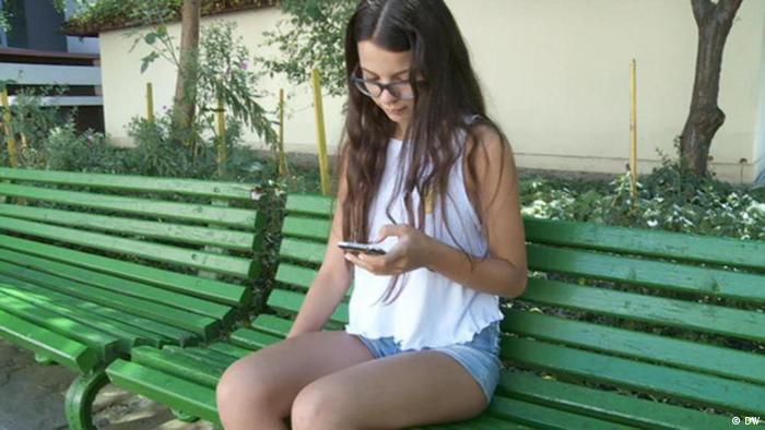 Global 3000 Bulgarien Teenager