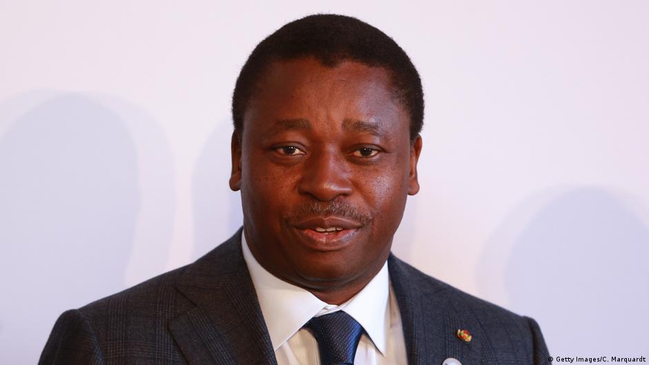 Au Togo, Faure Gnassingbé mise sur ses acquis en économie et dans le social
