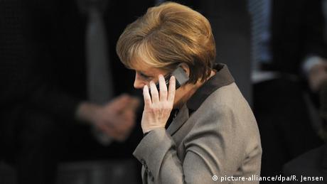 Масштабна крадіжка даних у Німеччині: постраждали сотні політиків