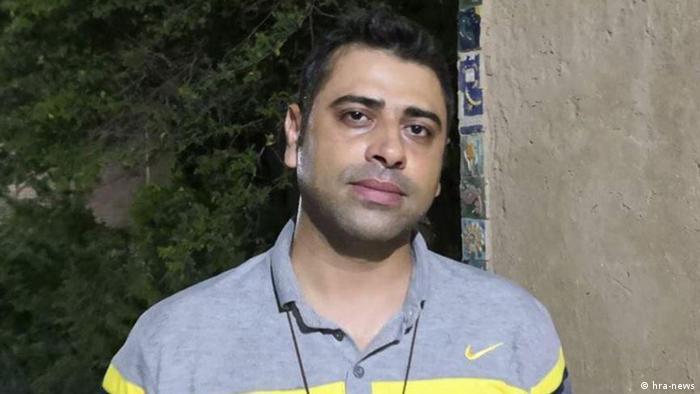 اسماعیل بخشی، فعال کارگری از صد روز پیش در بازداشت است