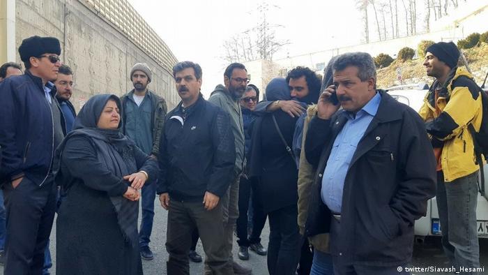 رضا شهابی و چهار فعال کارگری دیگر آزاد شدند