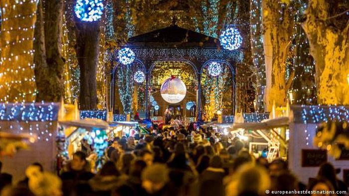 BG Weihnachtsmärkte in Europa | Zagreb (europeanbestdestinations.com)