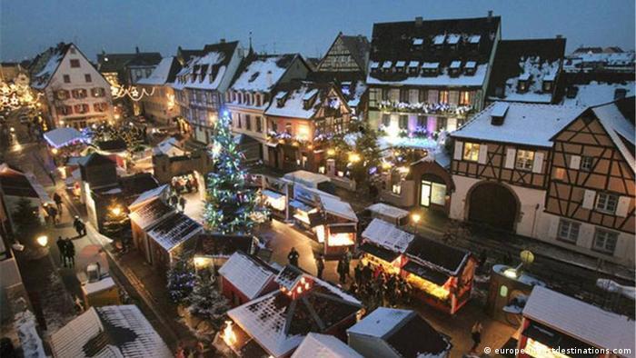 BG Weihnachtsmärkte in Europa   Colmar (europeanbestdestinations.com)