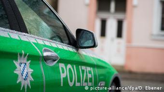 Deutschland 2013   Mordfall Peggy Knobloch