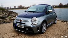 Motor Mobil 51-18 - Abarth 695 Rivale