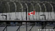 Kanada Inhaftierung Meng Wanzhou