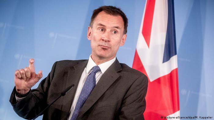 «انتقاد بریتانیا از آلمان به خاطر تحریم تسلیحاتی عربستان»