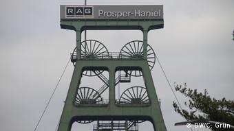 Шахта Prosper-Haniel