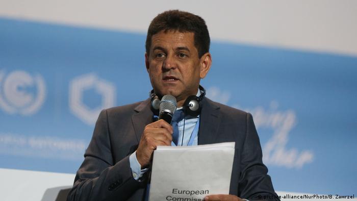 Polen UN-Klimakonferenz COP24 Edson Duarte