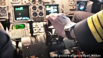 Οι πιλότοι της Lufthansa ήδη αποδέχθηκαν περικοπές στις αποδοχές τους