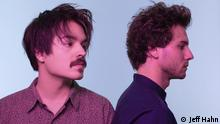 Pressebild Band Milky Chance