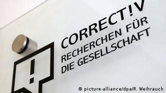 Ermittlungen gegen Netzwerk «Correctiv»