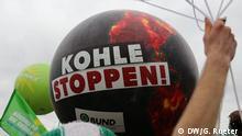Klimademo Köln