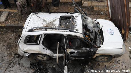 Γιατί μειώθηκαν οι τρομοκρατικές επιθέσεις το 2018;