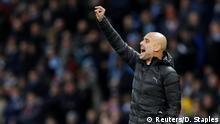 Guardiola lidera treinadores milionários