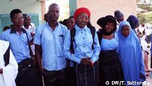 Niger DW-Diskussion über Internet-Gefahren in Maradi